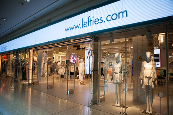 61e1cee55c9 STRADA – LISBON S OUTLET. www.stradaoutlet.pt · facebook.com stradaoutlet